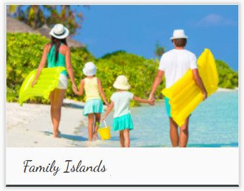 Family islands