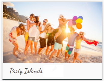 Party Islands