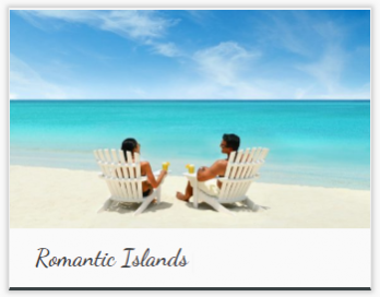 Romantic Islands